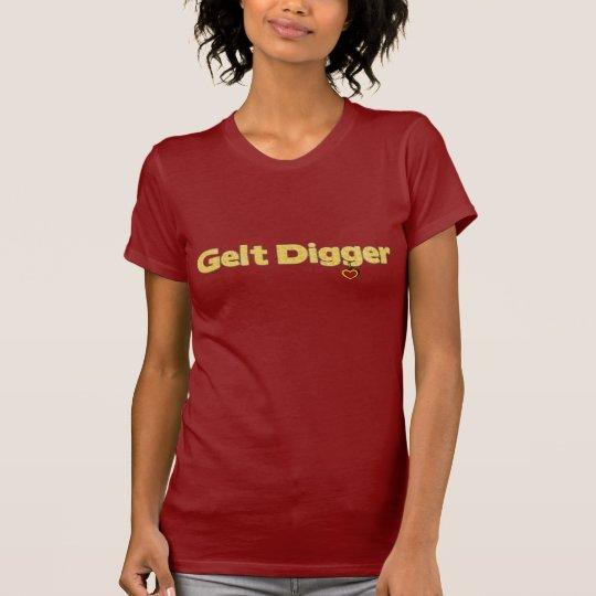 Gelt Digger T-Shirt