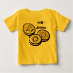 gelt, gelt-digger t-shirt