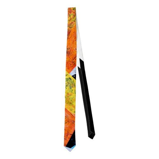 Gem Cut Tie