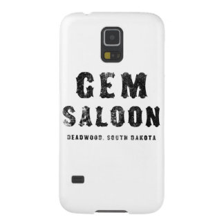 GEM SALOON CASE FOR GALAXY S5