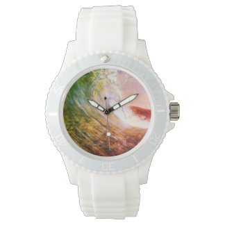 """GEM"" WRIST WATCH"