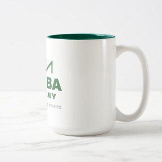 Gemba Academy Large Mug (new logo)