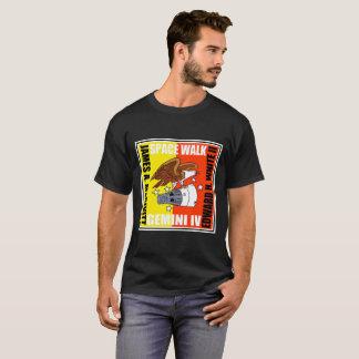 GEMINI-4 (SPACE WALK) T-Shirt