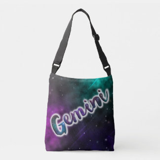 Gemini Cross-Body Bag