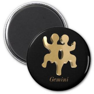 Gemini, Gemelli Magnet