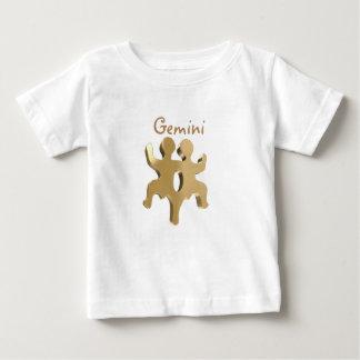 Gemini golden sign baby T-Shirt