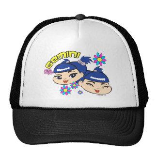 Gemini Hat