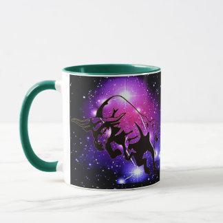 Gemini in the year of the Bull Mug