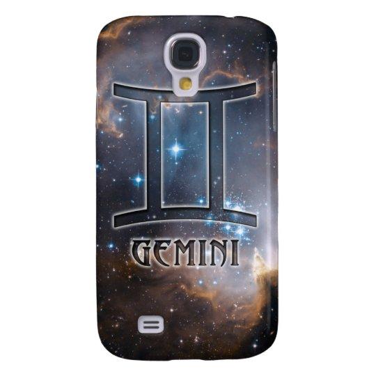 Gemini iPhone3 Galaxy S4 Case