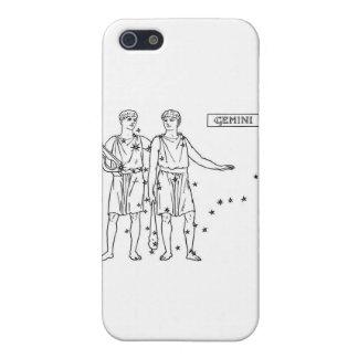 Gemini iPhone 5/5S Case