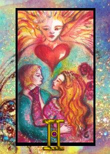 The Lovers Tarot Gifts & Gift Ideas | Zazzle UK