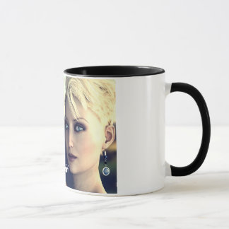 Gemini Mug