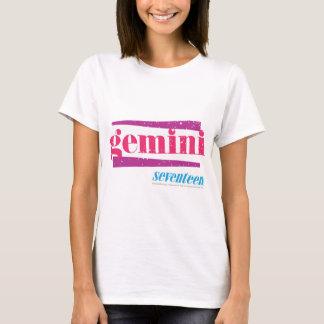 Gemini Pink T-Shirt