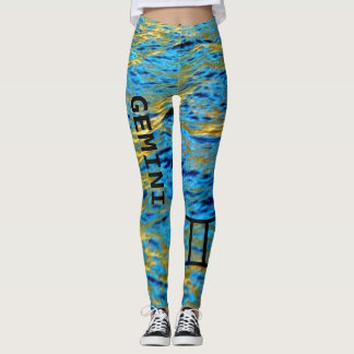 Gemini Running/Workout/Hangout Leggings