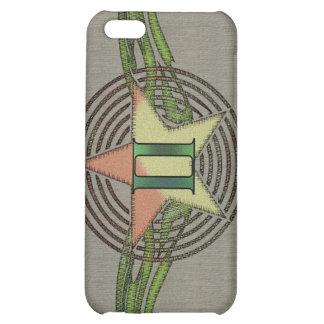 Gemini Star iPhone 5C Cover