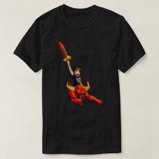Gemini the Conqueror T-Shirt