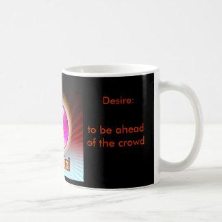 Gemini Traits Mug