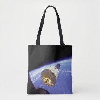 Gemini VI Tote Bag