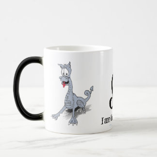 Gemini Wisely Dragons™ North Node of the Moon Mug