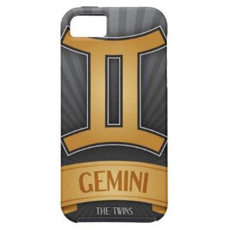 Gemini Zodiac iPhone 5 Case
