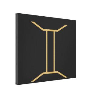 Gemini Zodiac Sign Basic
