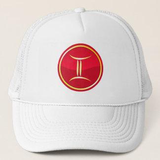 Gemini - Zodiac Signs Trucker Hat