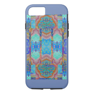Gems and Crystals iPhone 8/7 Case