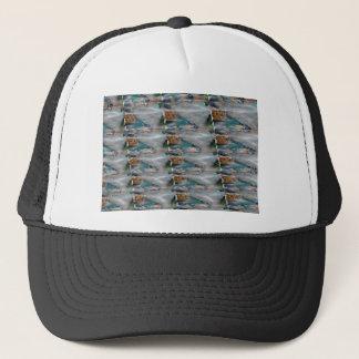 Gems n Marvellous Marble Stones Trucker Hat