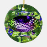 Gems of Hope Surface Christmas Ornament