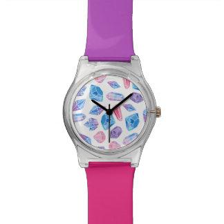 Gems Wrist Watches