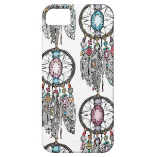 gemstone dreamcatcher case for the iPhone 5