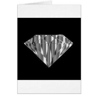 Gemstone Greeting Card