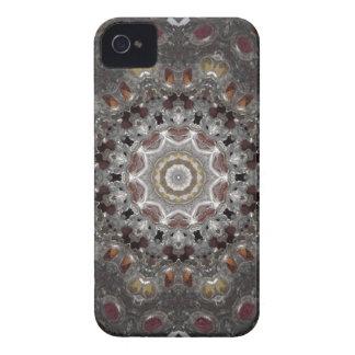 Gemstone Iron iPhone 4/4S ID Case Case-Mate iPhone 4 Cases