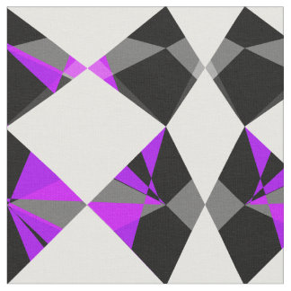 Gemstone Purple Fabric