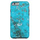 Gemstone Series - Turquoise Tough iPhone 6 Case