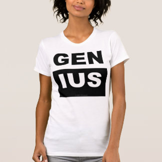GEN IUS - Ladies T Shirt