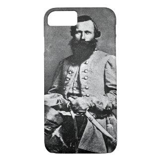 """Gen. """"Jeb"""" Stuart_War Image iPhone 7 Case"""