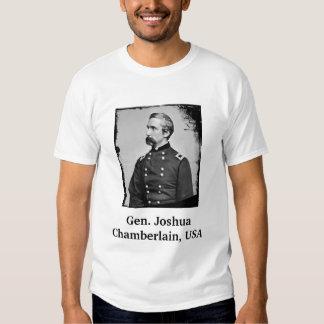 Gen. Joshua Chamberlain, USA Tees