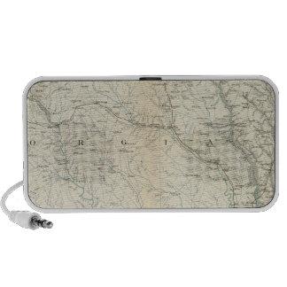 Gen map IX Notebook Speakers