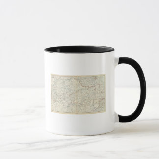 Gen map XV Mug