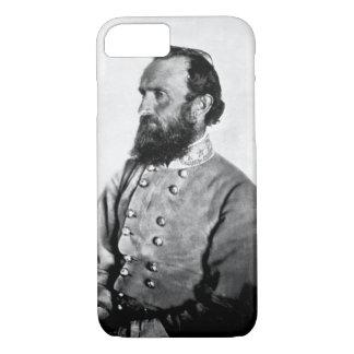 "Gen. ""Stonewall"" Jackson,_War Image iPhone 7 Case"