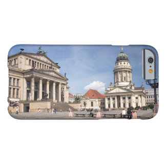 Gendarmenmarkt, Berlin Barely There iPhone 6 Case