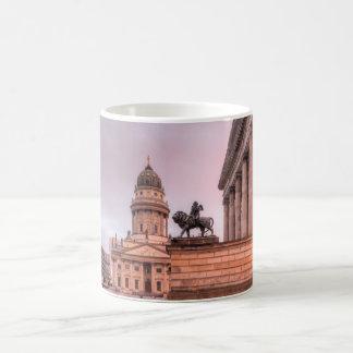 Gendarmenmarkt Berlin Coffee Mug