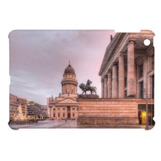 Gendarmenmarkt Berlin iPad Mini Covers