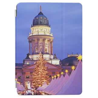 Gendarmenmarkt Christmas Market in Berlin iPad Air Cover