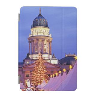 Gendarmenmarkt Christmas Market in Berlin iPad Mini Cover
