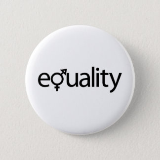Gender Equality Pin
