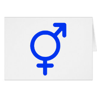 Gender Neutral Blue The MUSEUM Zazzle Gifts Cards