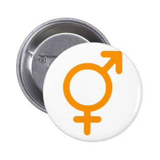 Gender Neutral Gold The MUSEUM Zazzle Gifts Pinback Buttons