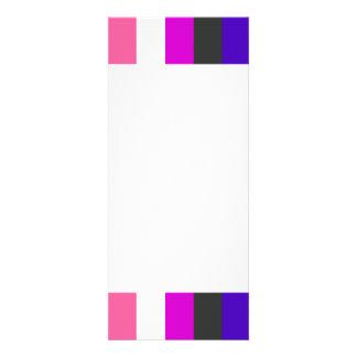 Genderfluid flag custom invites